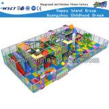 Детский крытый детская площадка с15-6004 Plstic игрушки (ч)