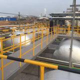 Borracha de silicone dos Repellents de água para o potássio dos materiais de construção