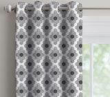 El panel de seda impreso Sft05wc1703 del pasamuros del Faux
