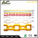 6mm 8mm Verkehrssicherheit-Plastikkettenverkehrssicherheit-Kette