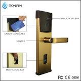 高品質の携帯電話制御磁気カードのホテルのドアロック