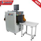 ISO, marcação de raios X qualificada sala scanner e equipamento de inspecção das parcelas SA5030A