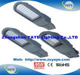 Yaye 18 sehr gute Preis-Cer-/RoHS-80W LED Straßen-Lampe Straßenbeleuchtung-/80W-LED mit 3 Jahren Garantie-
