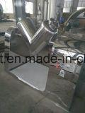 Mistura de grande máquina de mistura em forma de V