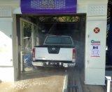 Type de tunnel rondelle automatique de pression de véhicule dans le lavage de voiture de la Malaisie