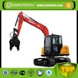 Sany Sy215 22 землечерпалка Crawler RC тонны гидровлическая для сбывания