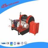 Torno eléctrico de la alta calidad usado para las explotaciones mineras