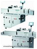 Máquina de etiquetado adhesiva automática de alta velocidad