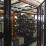 고압 고무 호스를 위한 철사 감기 기계