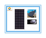 太陽エネルギーシステムのための270Wモノクリスタルケイ素の太陽電池パネル