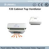 2018 neuer sehr großer Schrank-Oberseite-Ventilations-Filter des Luftstrom-F2e mit Ventilator