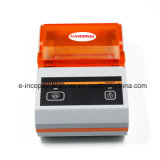 Icp-Bl58 mini portátil Bluetooth 58mm Impresora de etiquetas térmicas para Android y Ios con el Ce/FCC/RoHS