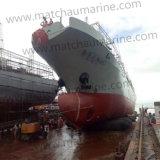 Erhöhte Marinelieferungs-startende und landenheizschläuche