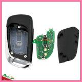 Chave remota de Nb11-3-Ds Kd para Kd900 Urg200 Kd900+ Kd mini