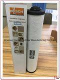 Filtro de vapor de aceite de la Busch 0532140160 para bomba de vacío