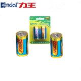 Am2 pilhas alcalinas LR14 C bateria em 2 PCS encolher