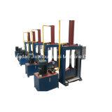 ماكينة النيكوتين المطاطية 1000 مم