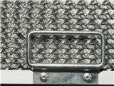495X495X50mm Honeycomb Kitchen Range Hood Grease Filter