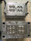 Piccolo basso costo di plastica personalizzato dello stampaggio ad iniezione