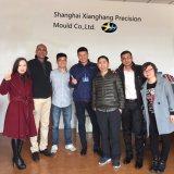 Conception personnalisée OEM de la Chine l'Estampage connecteur à broches en laiton