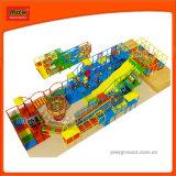 Цена на условиях фоб детский крытый лабиринт/игровая площадка оборудование