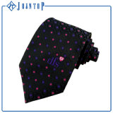 Un grand nombre de conception de l'homme cravate uniforme de la Fabrication de Stock
