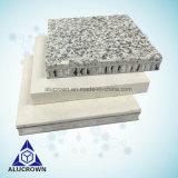 Het Comité van de Honingraat van het Aluminium van de Steen van het graniet voor Voorzijde