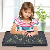 Sin papeles de 20 pulgadas LCD Bloc de notas la escritura de pastillas de dibujo para niños