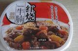 Envoltura retráctil de cajas de cartón la máquina (CE) del fabricante Shanghai Gh-3015L