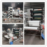 Flexo Druckpapier-Cup-Maschine 650mm -1000mm