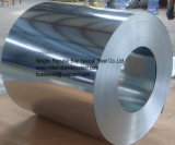 電流を通された鋼鉄は0.14mmから3.0mmまで厚さを巻く