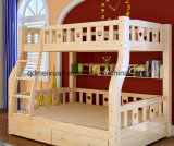 De madera maciza Camas literas niños Litera (M-X2686)