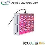 Apolo 8 Full Spectrum 240w Crecimiento para plantas de luz LED