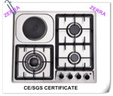 ElertricのガスCooktop (JZS4002BE)