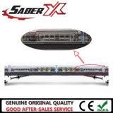 Cheap 47pouces bar lumineux pour LED linéaire pour voiture de police/d'urgence