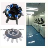 Популярная высокоскоростная центробежка большой емкости холодная Refrigerated (модель: TGL20A)