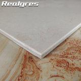 La porcellana Polished di R6f03 Pilates copre di tegoli le mattonelle adesive di ceramica delle mattonelle dell'ambra 600X600