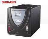 Régulateur fait sur commande de stabilisateur de tension de rendement initial 10 KVAs 3000 watts