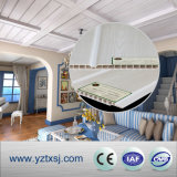 美しいデザインパキスタンの内部の天井板PVC Wallpanel