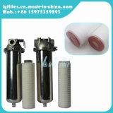 DOE 5um de Hoge Geplooide Filter van het Micron van het Tarief van de Stroom pp (ly-PL)