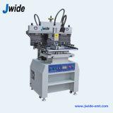 imprimante de pochoir de 1.2m DEL SMT pour le service de guichetier de carte
