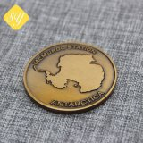 Facoryの価格のカスタム金属のAntientの旧式で古い硬貨値