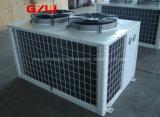 Unidad de condensación para el sitio fresco vegetal de la conservación en cámara frigorífica