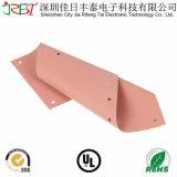 0.23mm*300mm*50m Blad van het Silicone van de Milieubescherming van de Isolatie het