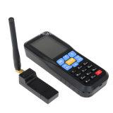 Colector de datos sin hilos del receptor Icp-Ec6 PDA con el almacenaje grande para el sistema de la posición con Ce/FCC/RoHS
