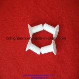 Custmizedの平らなヘッド高いアルミナの陶磁器の糸