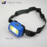 2 faro di sorgenti luminose COB+XPE LED (T3076)