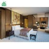 رفاهية [شنس ستل] فندق غرفة نوم أثاث لازم كلاسيكيّة غرفة نوم مجموعة لأنّ منتجع