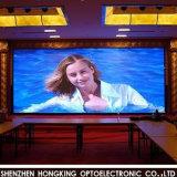 Panneau polychrome d'intérieur d'Afficheur LED de Mbi5124 HD P3
