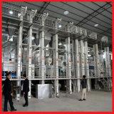 70-80 t/día completo de planta de molino de arroz automática